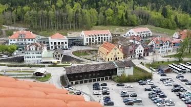 Eröffnung Luxusresort Ameron Neuschwanstein