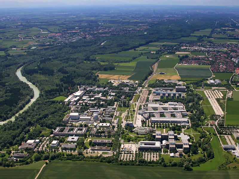 Technische Universität München (TUM), Rahmenvertrag
