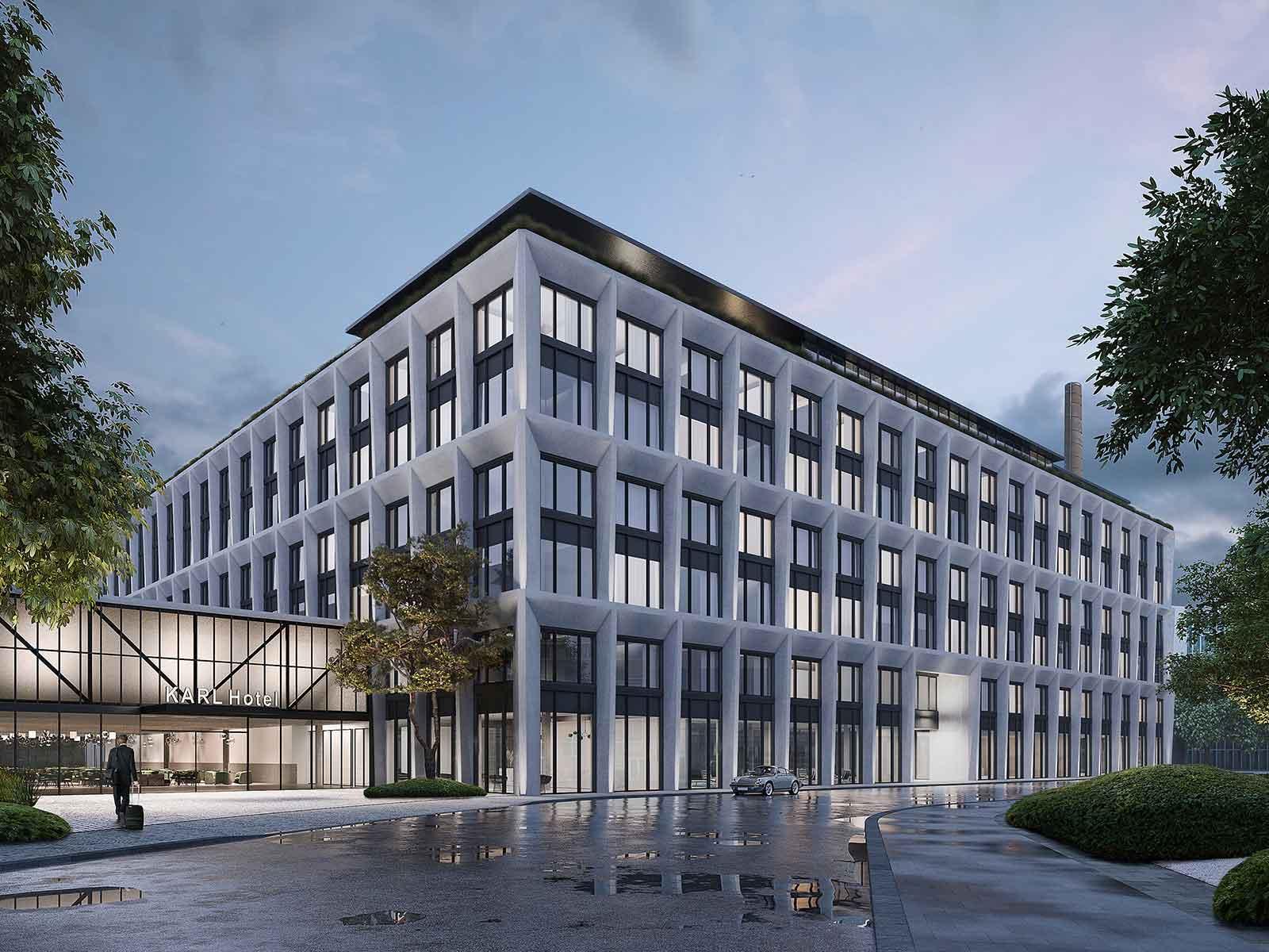 Projekt Apple München