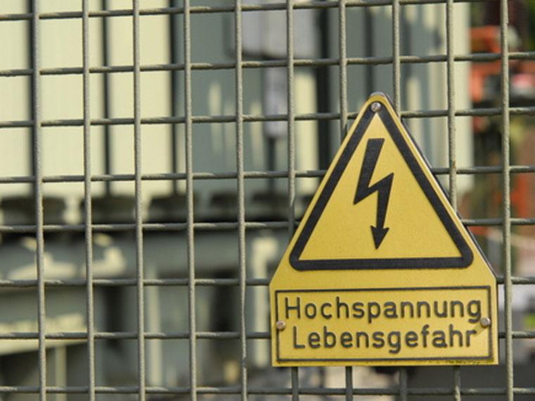 Service & Wartung heinle elektrotechnik