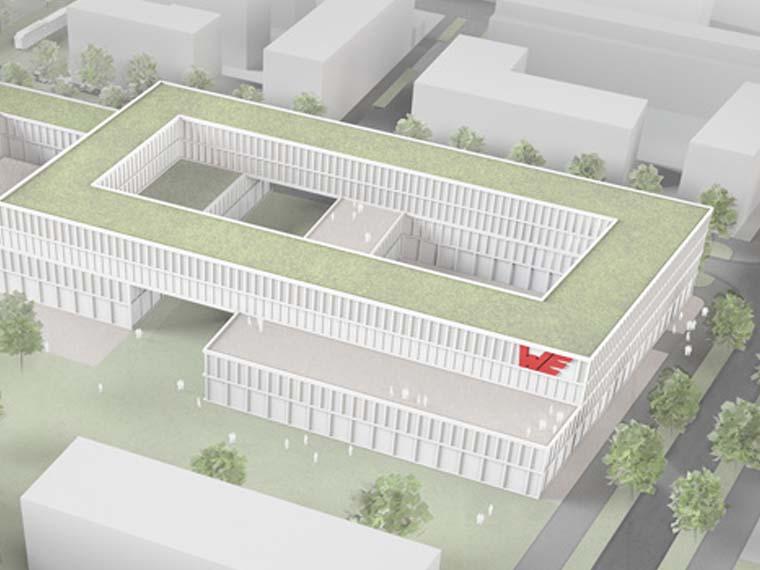 Würth Hightech Innovation Center
